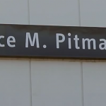 Unveiling the Bruce M. Pitman Center