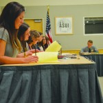 Wren writes resolution— ASUI moves forward on medical amnesty, funds FACES