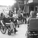 Breaking barriers — Overflow crowd turns out for forum on disabilities