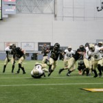 Idaho breaks the streak — Idaho puts up big offensive numbers, Vandal defense is difference