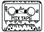 Mix tape: Songs for a new season