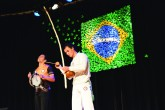 A slice of Brazilian life — Despite popularity, Brazilian Nite may not happen again next year