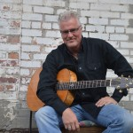 Travels and tunes — Local musician Eric E. can play a lot  more than just a few cover songs