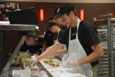 Stories served fresh — A day in the life of UI  student and Jimmy John's