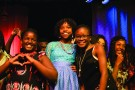 Africa Night recognizes culture, food, fashion from various African countries