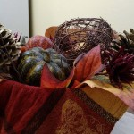 Dining with decoration — The essentials to decorating a table for the turkey feast