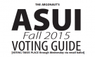 ASUI Senate Candidates