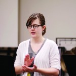 Tess Fox | Argonaut