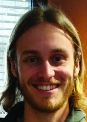 Nathan Stark  Vandal Health Education intern